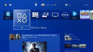 PS4 update 4.00 relesaed