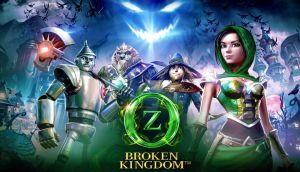 Oz: Broken Kingdom Walkthrough and Guide
