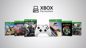 What is Xbox Play Anywhere?