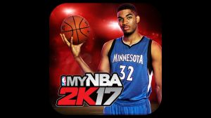 My NBA 2K17 Hints and Tips Updated