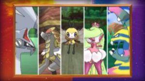 More New Pokemon Leaked For Sun & Moon!