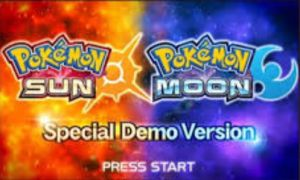Pokemon Sun & Moon Demo: Data Coding Spoilers