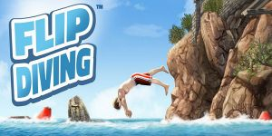 Flip Diving Hints and Tips Updated