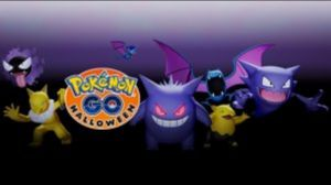 Pokemon GO 2016 Halloween Promotion Live Through November 1st