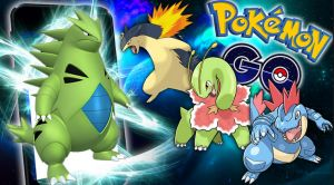Johto Pokemon To Be Added To Pokemon GO Soon?