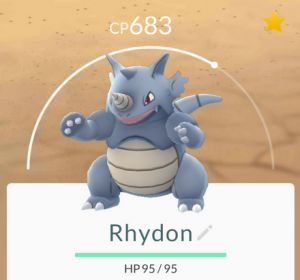 Niantic Changes ALL Combat Points For ALL Pokemon In Pokemon GO