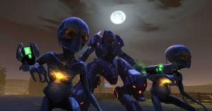 Top 10 Aliens In Video Games