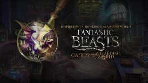 Fantastic Beasts: Cases From The Wizarding World Hints & Cheats