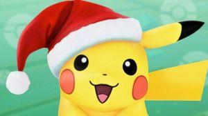 First Major Update for Pokemon Go