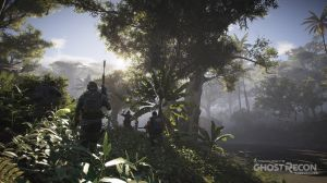 Ghost Recon: Wildlands BETA access
