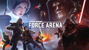 Star Wars: Force Arena  Hints & Cheats Updated