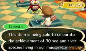 how to catch rare fish in animal crossing new leaf