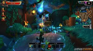 how to play huntress dungeon defenders