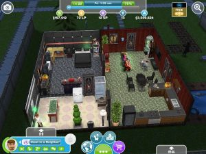 Adding a Courtesy House - The Sims FreePlay