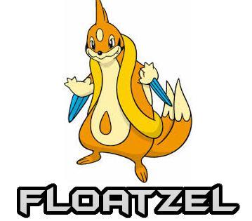 floatzel mega evolution - photo #10