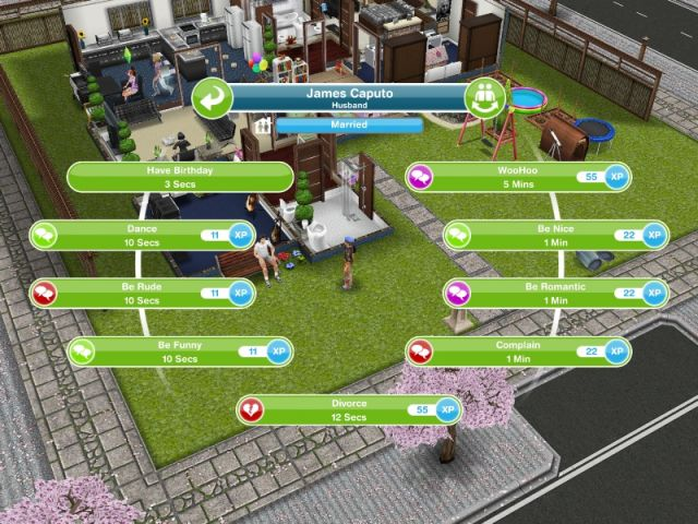 Sims Freeplay Birthday Cake Cheat
