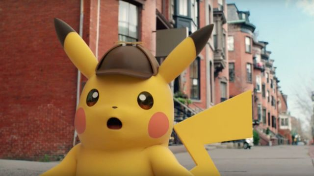 Pokemon movie given go-ahead