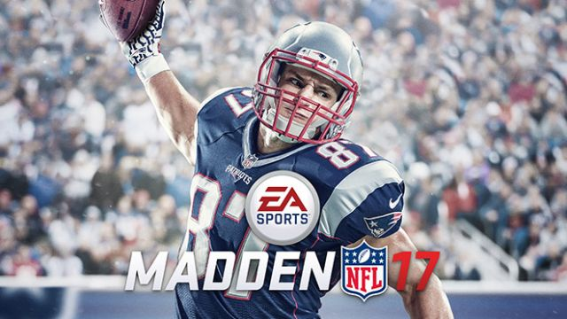 Madden NFL 17 Launched