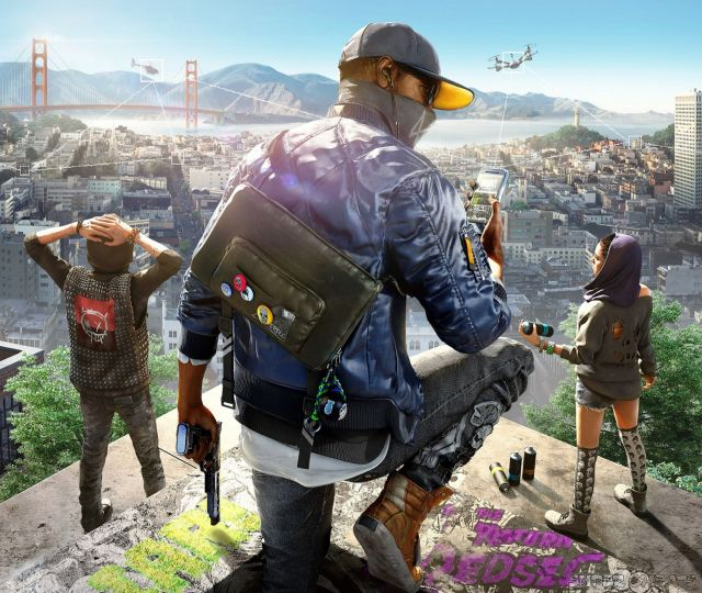 Watch Dogs 2 Walkthrough and Guide