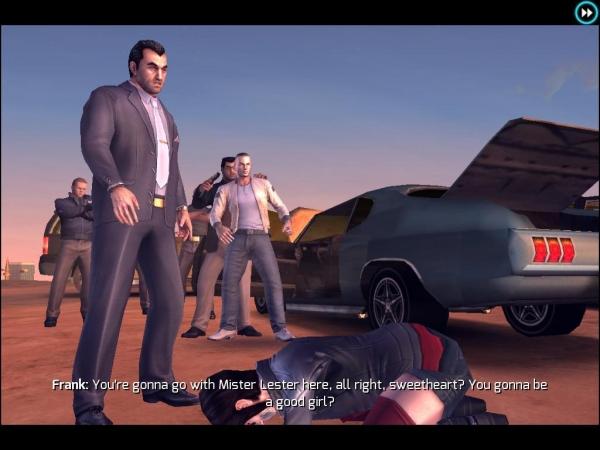 benny mission 6 parks amp explosions gangstar vegas