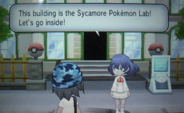 pokemon x and y how to get into boutique couture