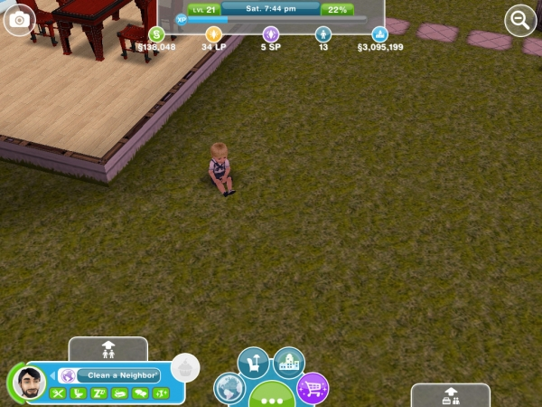 sims freeplay dating neighbor I am trying to practice diving in a neighbors pool on sims freeplay but none of the neighbors have a swimming pool and i found myself with that problem a lot lately so i have just been.
