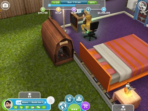 Brilliant Majsterkowanie  Umiejtnoci  The Sims 4  Poradnik Do