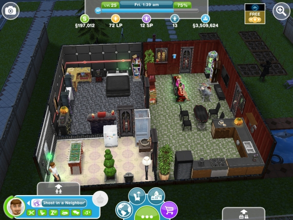 Play Frisbee With Dog Sims Free Play