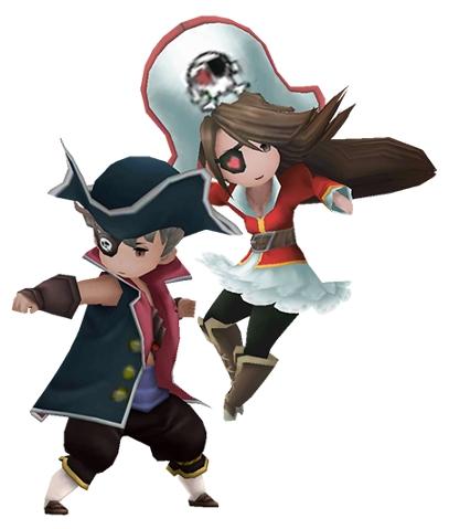 Le Pirate/Corsaire Pirate1