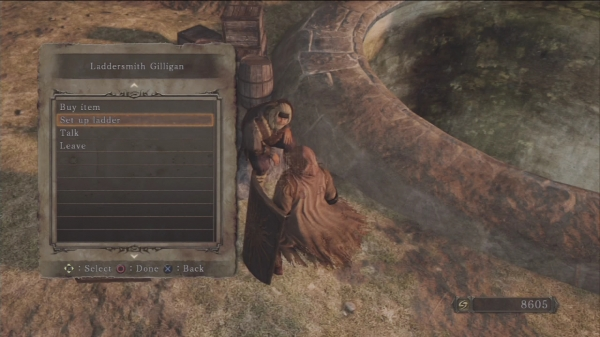 so there 39 s been an event going on in dark souls 2 where every week the