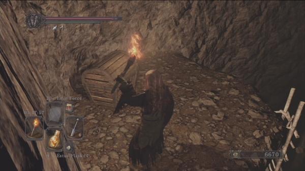 The Gutter 2 Dark Souls Ii