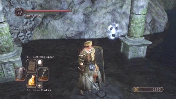 Shrine Of Amana 1 Dark Souls Ii