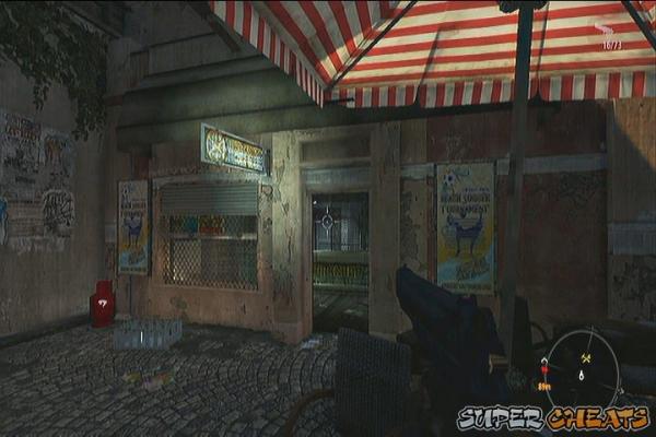 Dead Island Riptide Sonic Pulse Grenade