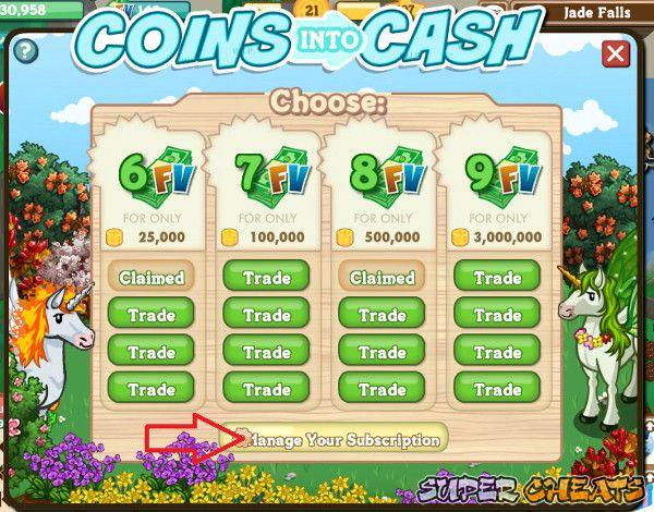 Free binary options cash