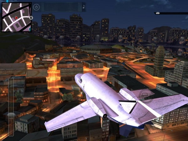 Gangstar Rio Map Controls - Gangstar Ri...