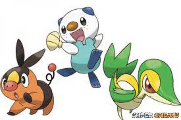 The Pokemon White Difference - Pokemon White 2