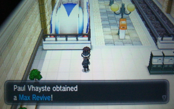 how to get to kiloude city in pokemon x