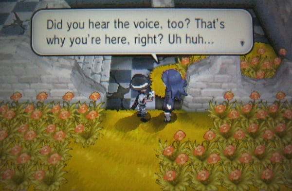 how to get to route 15 in pokemon x