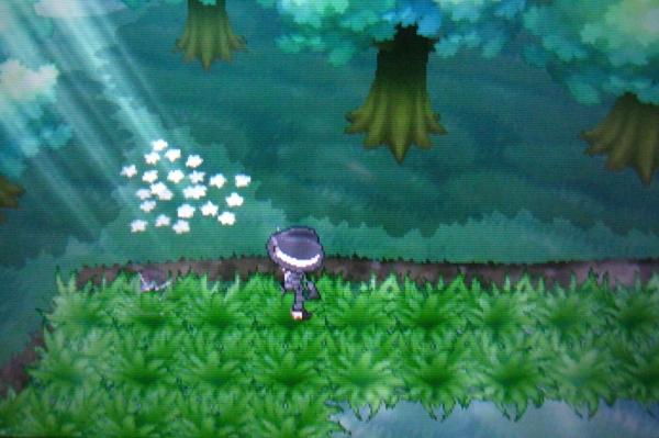 how to find mega stones in pokemon ultra sun