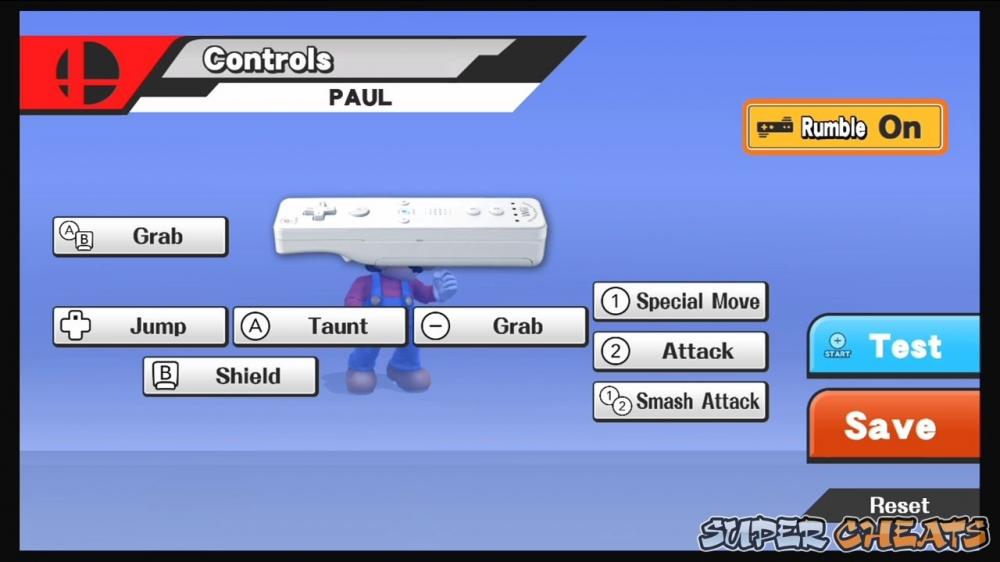 how to play smash up