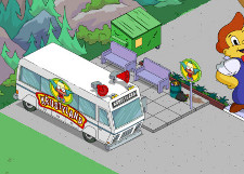 An In-depth Look at the Meters - The Simpsons: Tapped Out