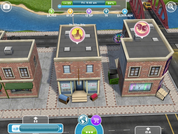 How To Feed The Dog In Sims Freeplay How To Make Puppy Stop Barking At Night