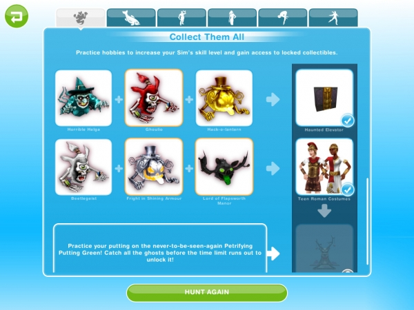Images for Hw To Ghost Hunting In Sims Free Play