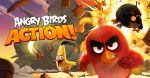 Angry Birds Action! Walkthrough and Tips