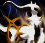 20th Anniversary Arceus Event Now Live