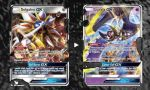 Pokemon Expands Trading Card Game With Evolution of GX Attacks!