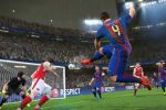 Two Free Updates for PES 2017