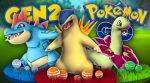 Top 10 To-Be Powerhouses of Pokemon GO Gen 2