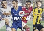 Free FIFA 17 Weekend Trial