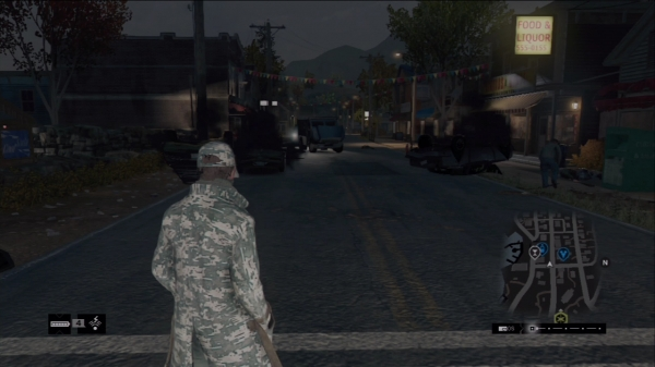 Criminal Convoy Watch Dogs Tips